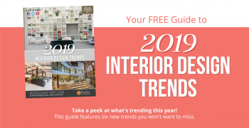 2019 Interior Design Trends Report