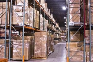 racks 300x200 Interiorscaper Sales Rising, NewPro Expanding Warehouse