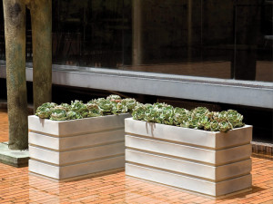 Ellis Outdoor Planter