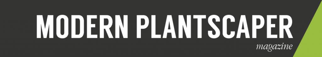 Modern Plantscaper Magazine