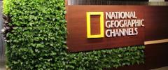 NatGeo Green Wall