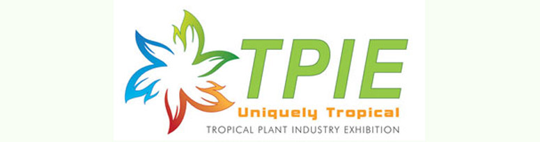 Tropical Plant Industry Exhibition (TPIE)