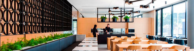Interactive – Melbourne Offices