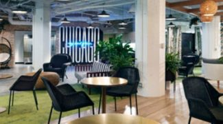 8 Cool Examples of Biophilic Design in the Workplace Featured Image