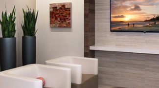 How to Make a Great First Impression with Your Interiorscape Design Featured Image