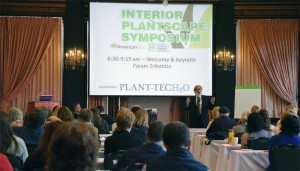 Longwood Gardens Interior Plantscape Symposium