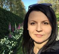 Melanie Dearringer