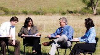 How to Organize an Effective Strategic Planning Retreat for 2016 Featured Image