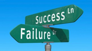 Failing All the Way to Success Featured Image