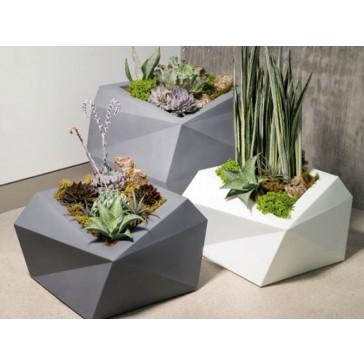 Geometric Origami Planter