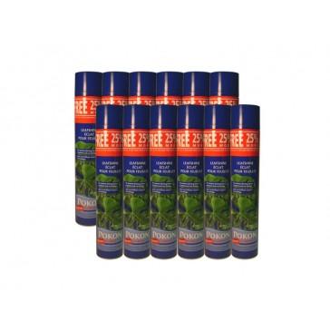 Pokon Leafshine Aerosol Spray