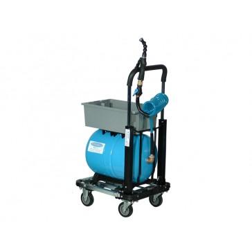 Waterboy Economy Series Watering Machine