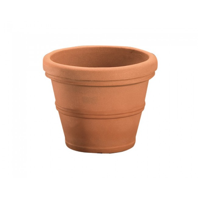 Attractive MegaPots Faux Stone Planters - NewPro Containers HJ89