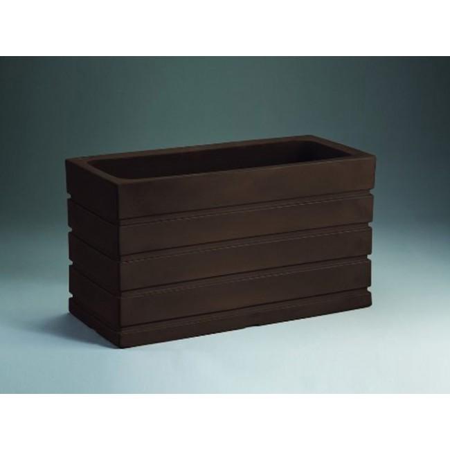 Ellis Rectangular Planter Box Newpro Containers