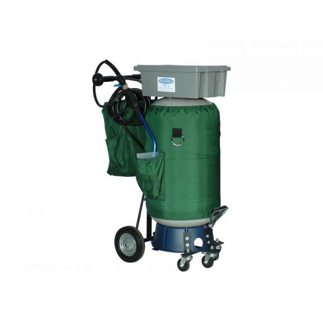 waterboy water machine