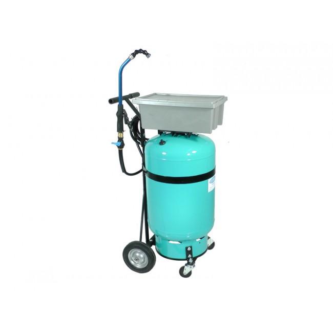 waterboy machine