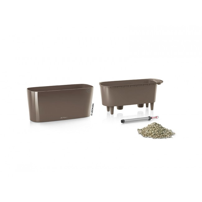 Lechuza Windowsill Planters NewPro Containers
