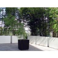 Badalona Rectangle Fiberglass Planter