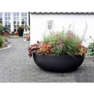 Orinoco Bowl Planter