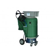 Waterboy Fibrespun Portable Watering Machine