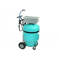 Waterboy Heavy Duty Metal Watering Machine