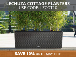 Save on Independence Planters Now