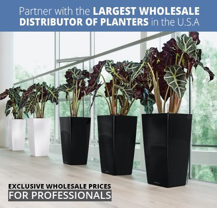 Partner With The Largest Wholesale Distributor Of Planters In The USA ...